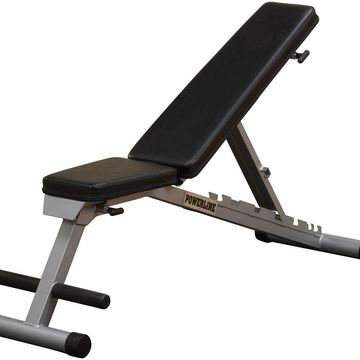 Body-Solid Powerline Multi-Bench