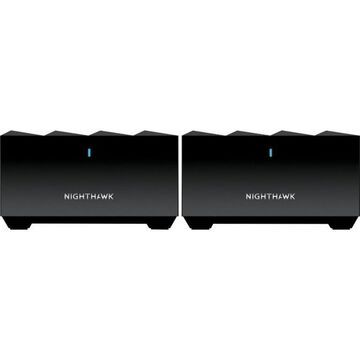 Netgear Nighthawk Mesh Wi-Fi 6 System Netgear GameStop