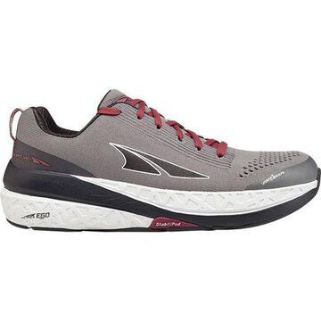 Altra Footwear Women's Paradigm 4.5 Running Shoe Gray