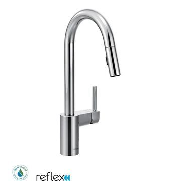 Moen 7565 Align Pull-Down Spray Kitchen Faucet
