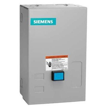 SIEMENS 14CUD32BA NEMA Magnetic Motor Starter