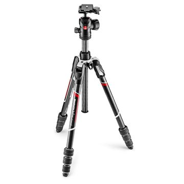 Manfrotto Befree Advanced Carbon Fiber Travel Twist Tripod