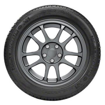 Michelin Pilot Alpin PA4 High Performance Tire 235/35R20/XL 92V