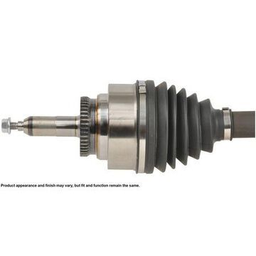 CV Axle Shaft, 66-2191
