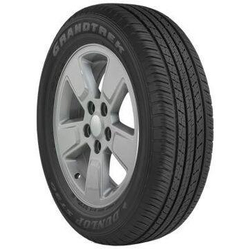 Dunlop Grandtrek ST30 225/65R17 102 H Tire.