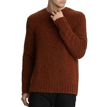 John Varvatos Star Usa Athens Boucle Sweater