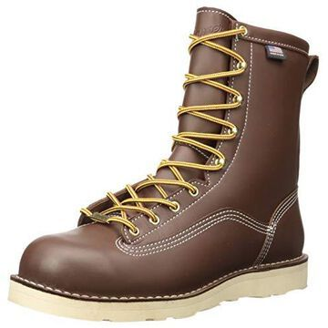 Danner Men's Power Foreman 8 Inch Work Boot