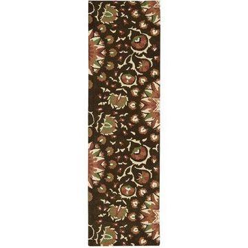 Nourison Suzani Collection Rug