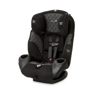 Safety 1st& Elite EX 100 Air Plus 3-in-1 Convertible Car Seat in Elian