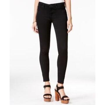Jessica Simpson Mid Rise Kiss Me Super-Skinny Jeans