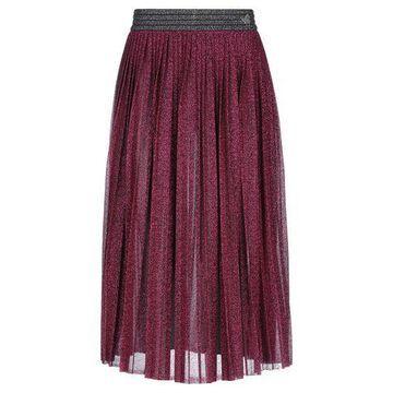 NOLITA 3/4 length skirt