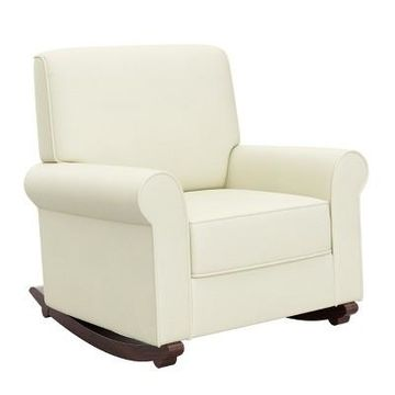 Storkcraft Steveston Upholstered Rocker