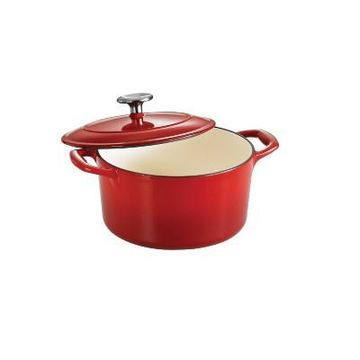Tramontina Cast Iron Dutch Oven