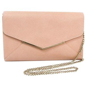 Furla Pink Leather Handbags
