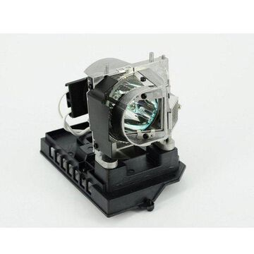 Optoma TX665U Projector Housing with Genuine Original OEM Bulb