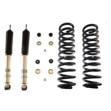 Bilstein B8 5112 Series Suspension Kit F4-SE5-C765-H0