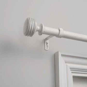 Exclusive Home Duke 1-in. Curtain Rod