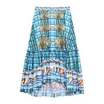 PETER PILOTTO Long skirt
