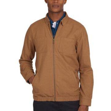Barbour Men's Clipson Full-Zip Shirt Jacket