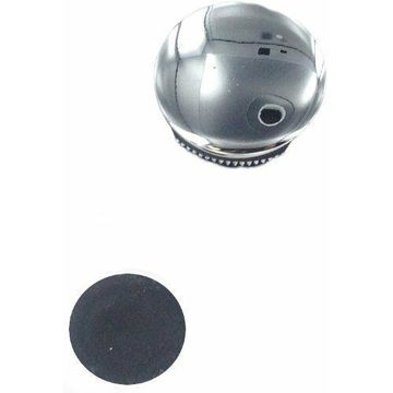 NEW Peerless RP70253 Spout Cap Plug and O Ring Chrome FREE SHIPPING