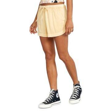 Rvca Juniors' New Yume Shorts