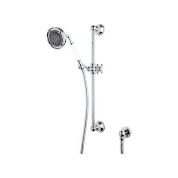 Rohl Wall Mounted Hand in Polished Chrome