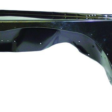 Crown Automotive 55013515 Fender Fits 87-95 Wrangler