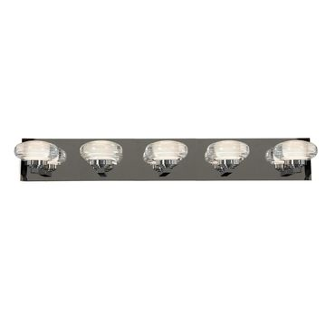 Access Lighting Optix LED 33-inch Vanity