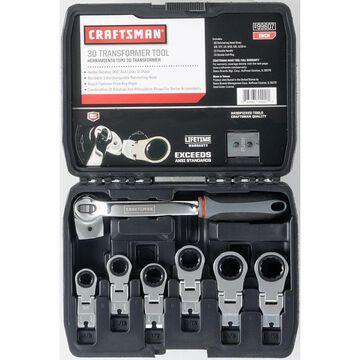 Craftsman Transformer Tool SAE Set