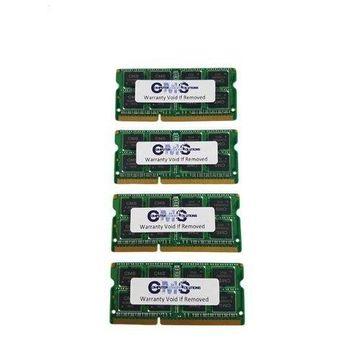 32Gb (4X8Gb) Ram Memory 4 Lenovo Thinkpad W701Ds 2500-Xxx; 2541-Xxx; 2542-Xxx By CMS A7