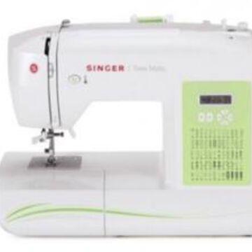 Singer Sew Mate Electric Sewing Machine