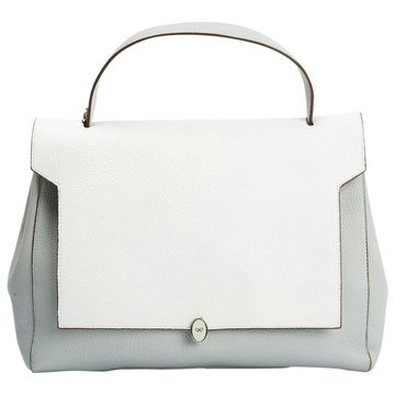 Anya Hindmarch Blue Leather Handbags