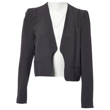 Vanessa Bruno \N Grey Viscose Jackets