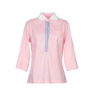 FRED PERRY Blouse