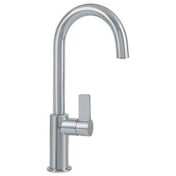 Franke Ambient Satin Nickel Kitchen Faucet