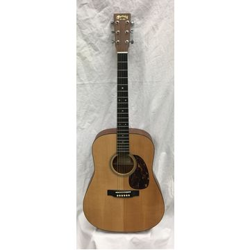 Used D16GT Acoustic Guitar Natural
