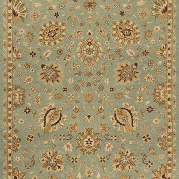 Loloi Rugs Laurent Collection Sterling Blue, 5'6