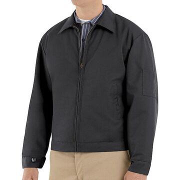 Men's Red Kap Slash Pocket Quilt-Lined Jacket