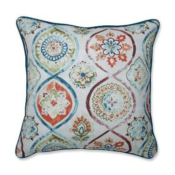 Madrid Pottery - Pillow Perfect
