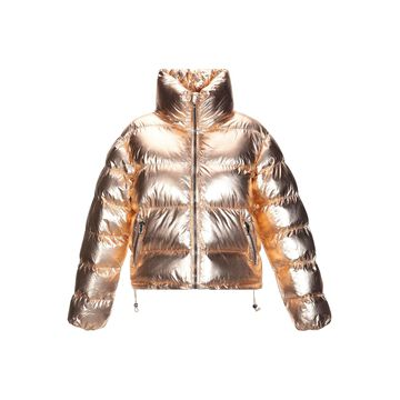 GLAMOROUS Synthetic Down Jackets