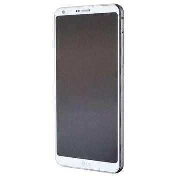 LG G6 Smartphone (VS988) Verizon Locked - 32GB / Ice Platinum