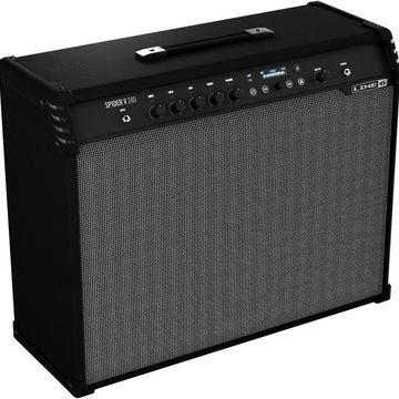 Spider V 240 240W 2x12 Guitar Combo Amp