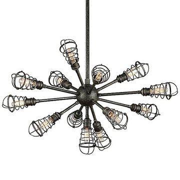 Conduit Pendant by Troy Lighting