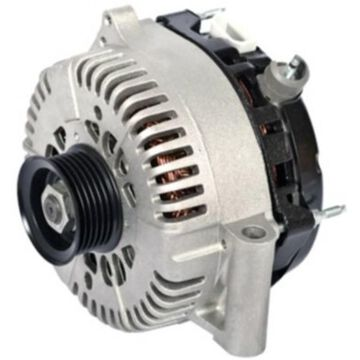 MIGL659 Motorcraft Alternator motorcraft oe replacement