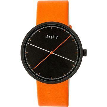 Simplify The 4100 Unisex Watch
