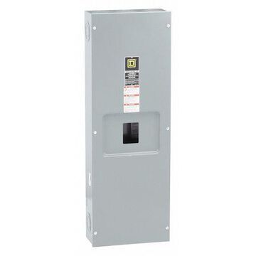 Circuit Breaker Enclosure,Surface,NEMA 1