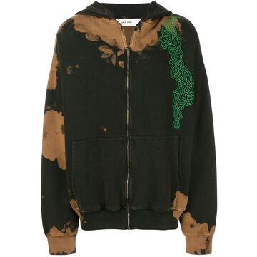 Wenzi hoodie