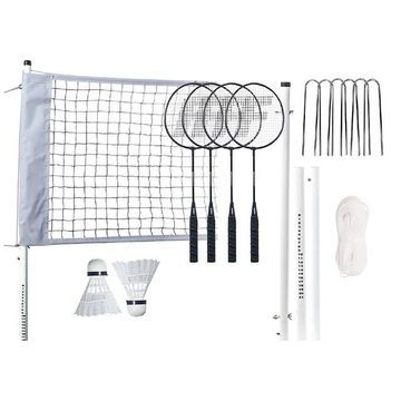 Franklin Sports Professional Badminton Set