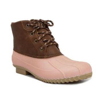 London Fog Women's Winley Duck Boots Women's Shoes