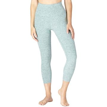 Beyond Yoga Spacedye High Waisted Yoga Capris